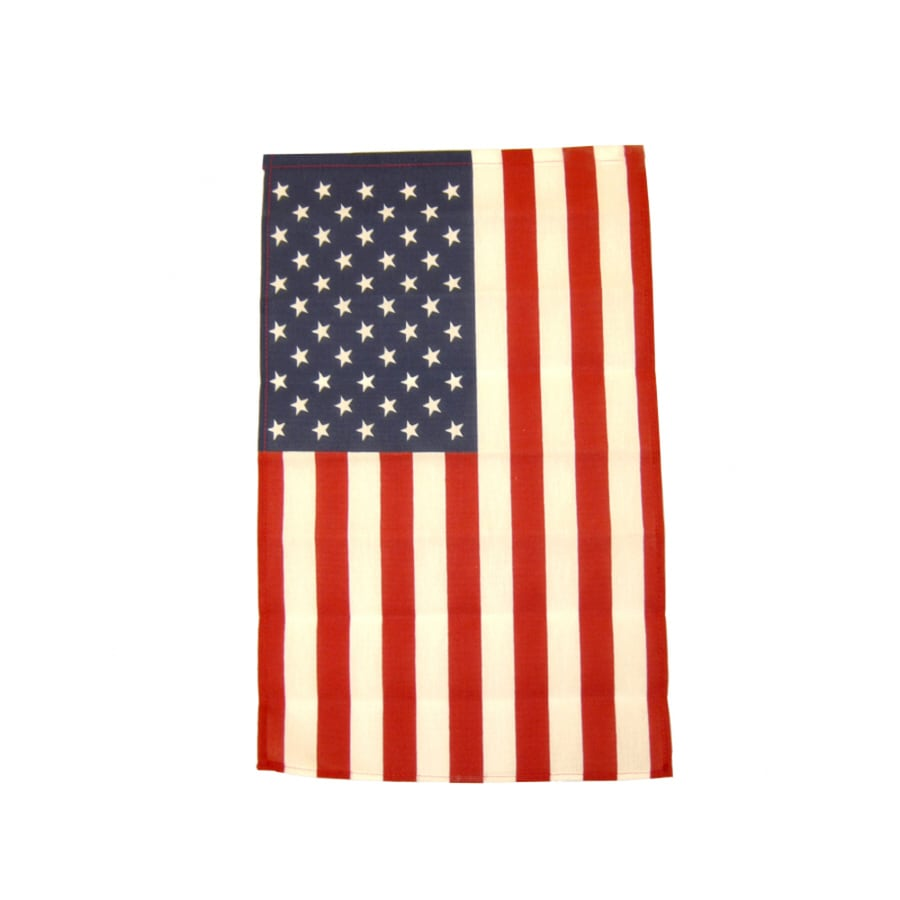 Independence Flag 1.5-ft W x 0.989-ft H American Flag