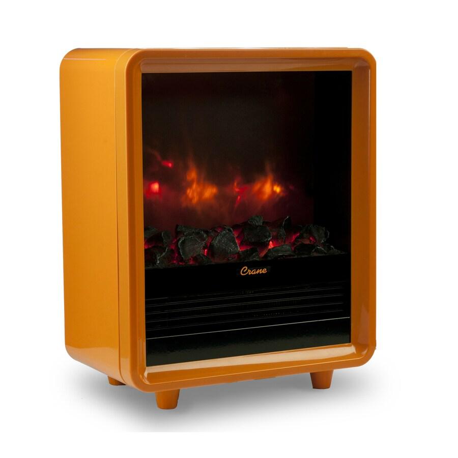 Crane 5118.21-BTU Fan Compact Personal Electric Space Heater