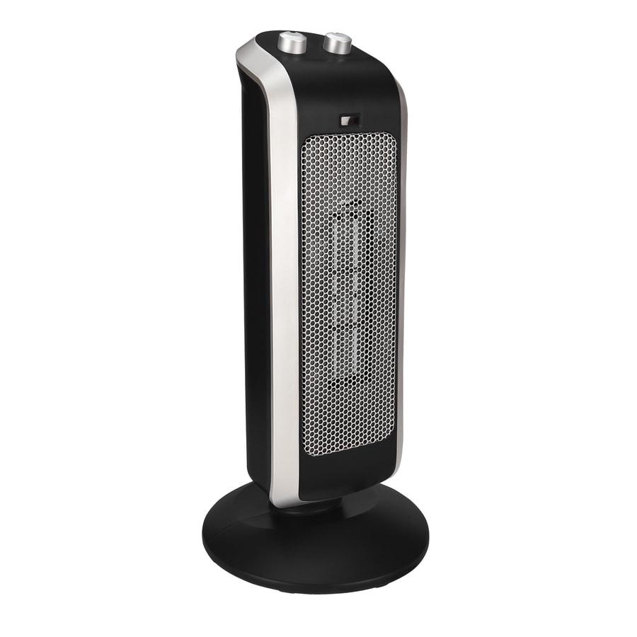 Crane 5118.21-BTU Fan Tower Electric Space Heater