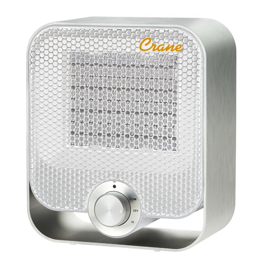 Shop Crane 4094568 BTU Ceramic Compact Personal Electric