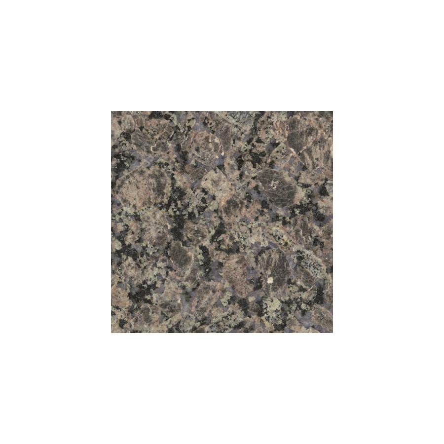SenSa Tuscany Brown Granite Kitchen Countertop Sample