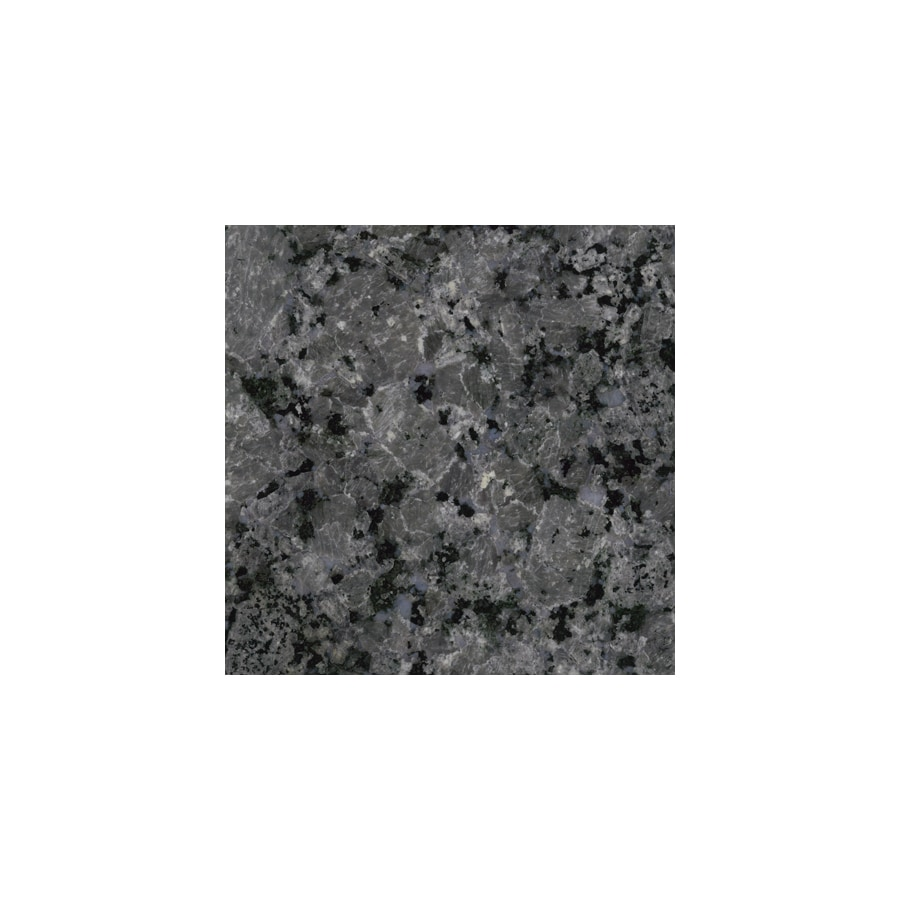 Cosmic Grey Granite Kitchen Countertop Sample Product Photo