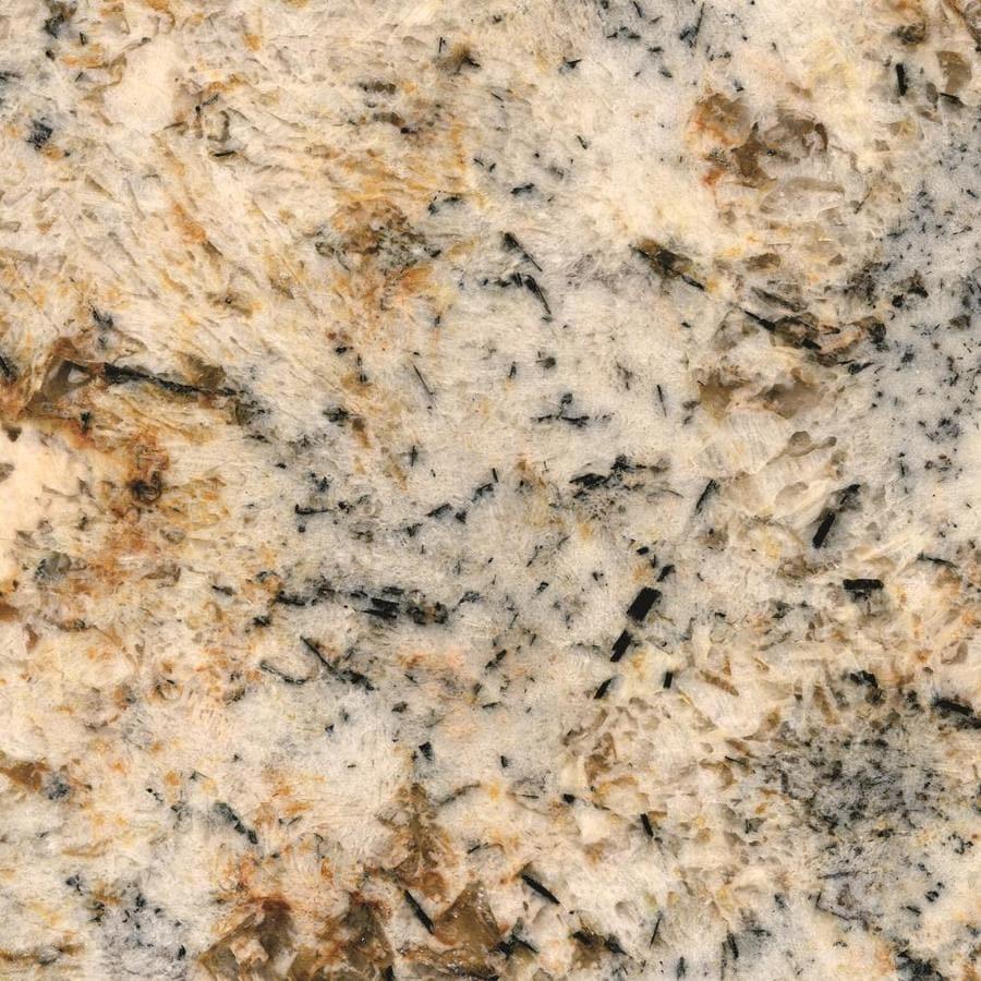 Star Beach Granite Kitchen Countertop Sample Product Photo