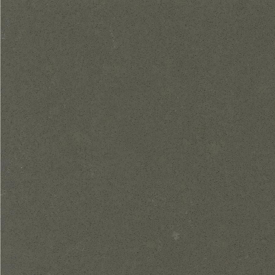 Shop silestone altair quartz kitchen countertop sample at for Silestone o granito