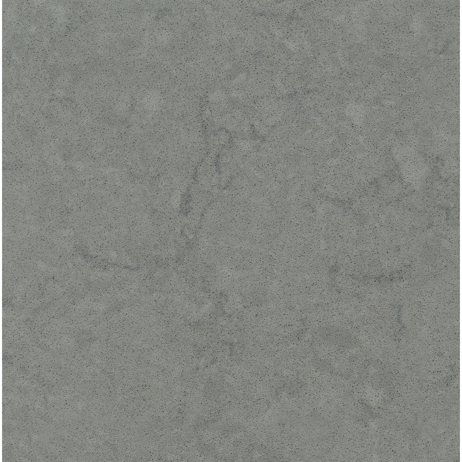 Shop Silestone Cygnus Quartz Kitchen Countertop Sample At