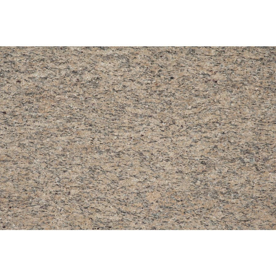 SenSa Golden King Granite Kitchen Countertop Sample