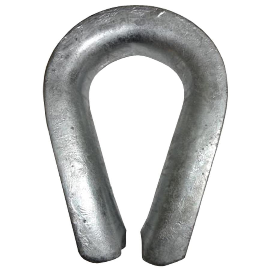 AWR 5/16-in Wire Rope Thimbles