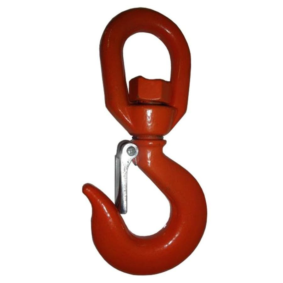 AWR 3-Ton Swivel Hook