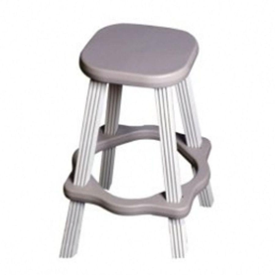 QCA Spas Patio Dining Chair