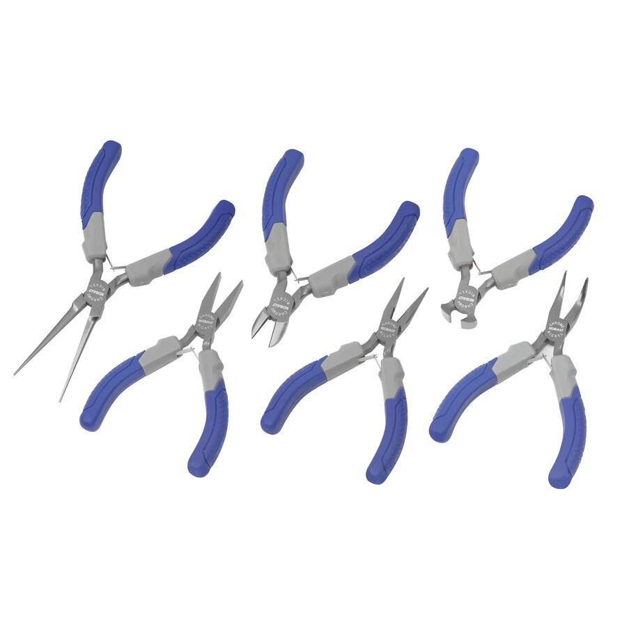 Kobalt Pliers