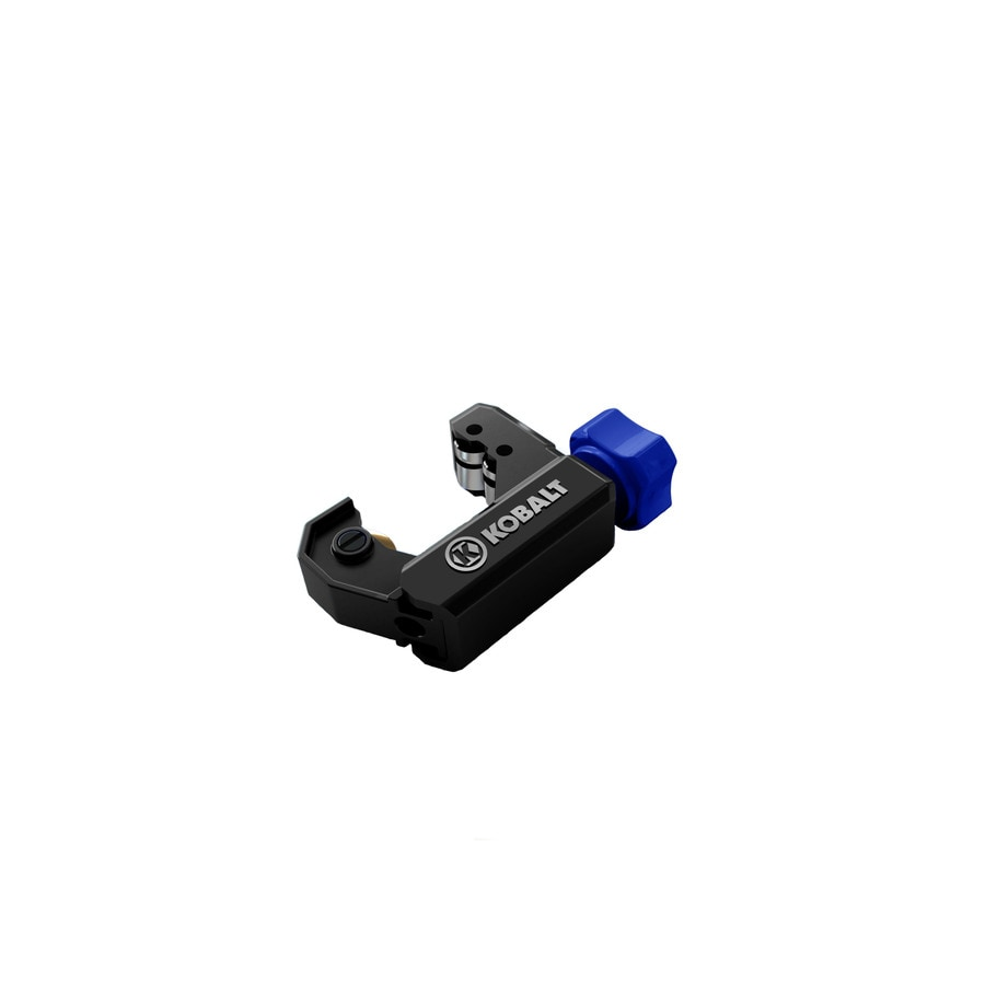 Kobalt 1/8-in to 5/8-in Copper Tube Cutter