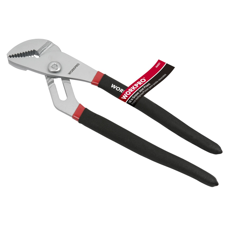 Kobalt Tongue and Groove Pliers