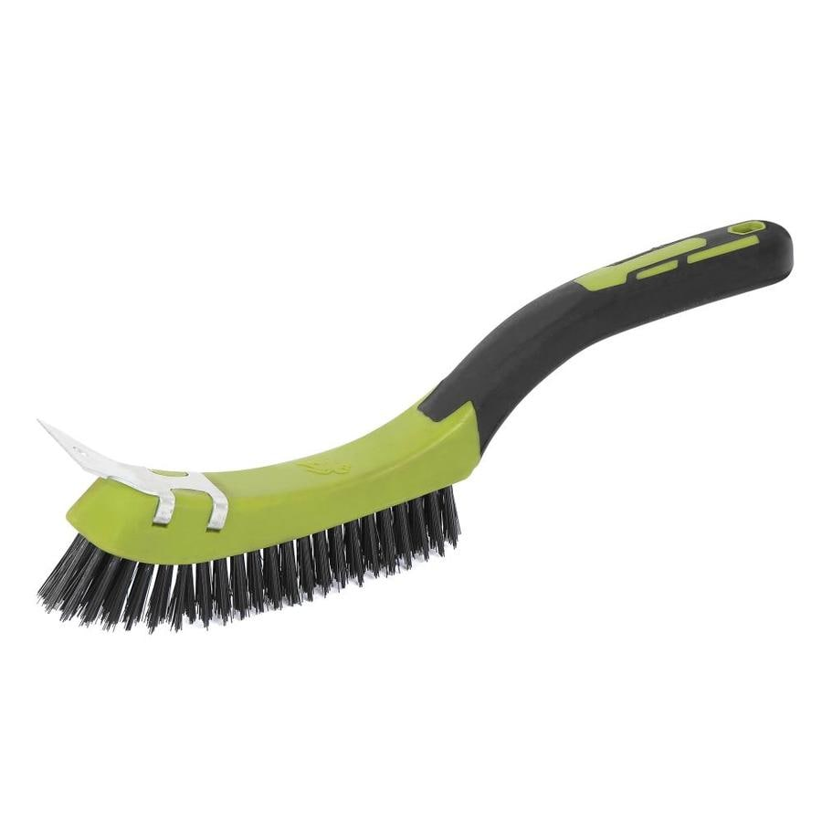 Shop Blue Hawk Stainless Steel Fine Wire Brush At Lowes Com