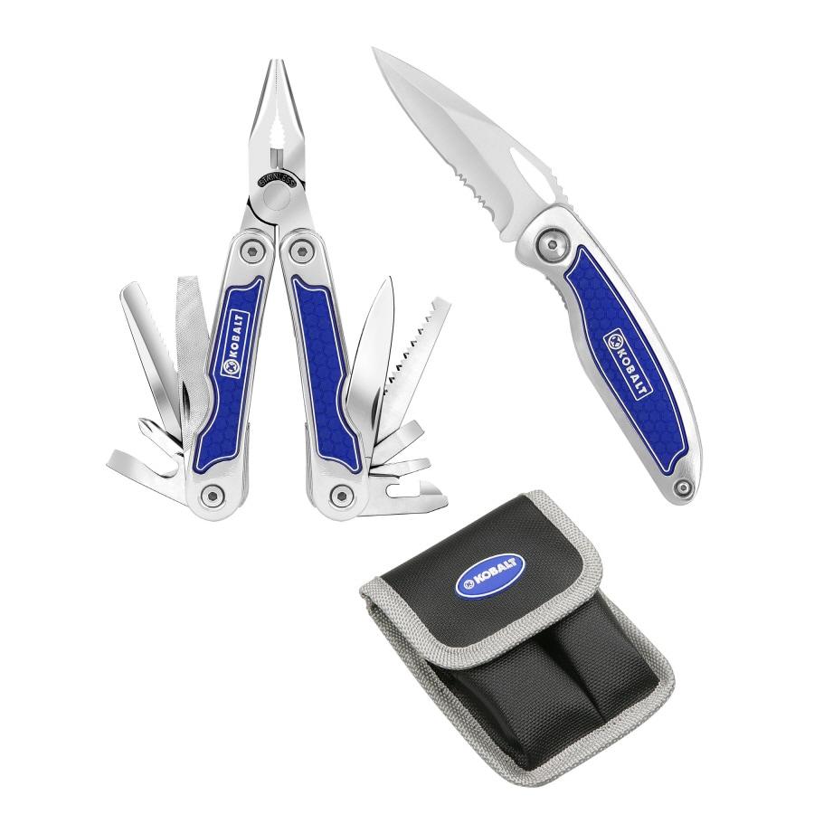 Kobalt 2-Piece Multi-Function Multi-Tool