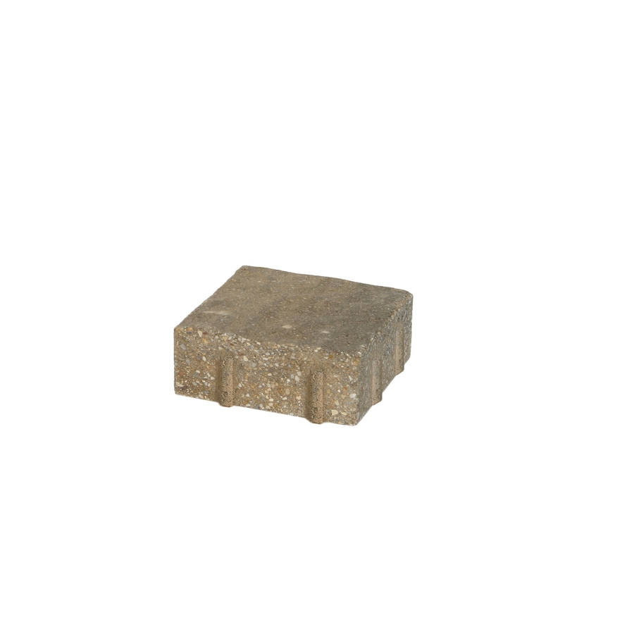 Sur Country Manor Concrete Paver (Common: 6-in x 6-in; Actual: 6-in x 6-in)