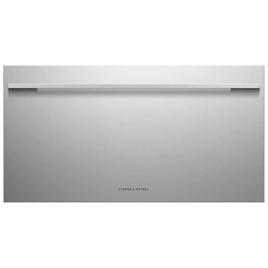 Fisher & Paykel 33.69-in Built-In Drawer Refrigerator (Panel Ready) ENERGY STAR