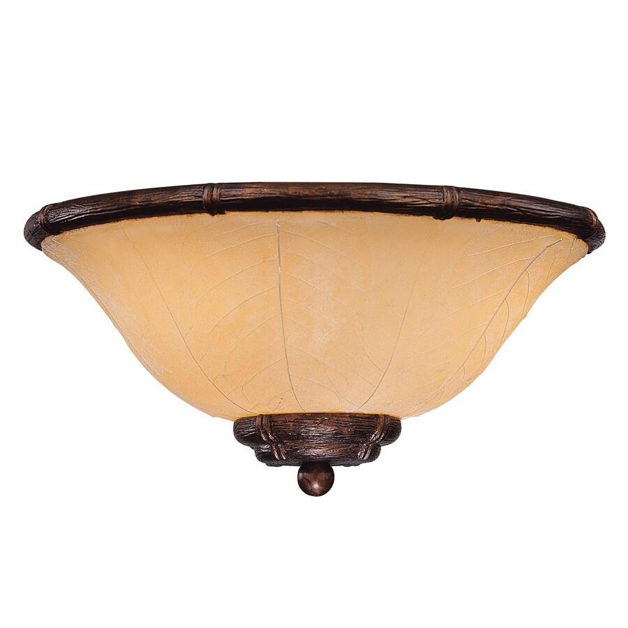 3-Light New Tortoise Shell Incandescent Ceiling Fan Light Kit