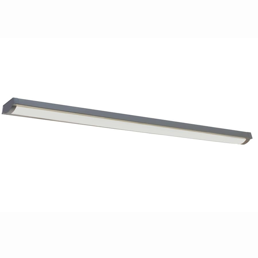 Shop Utilitech Pro Wrap Shop Light (Common: 4-ft; Actual