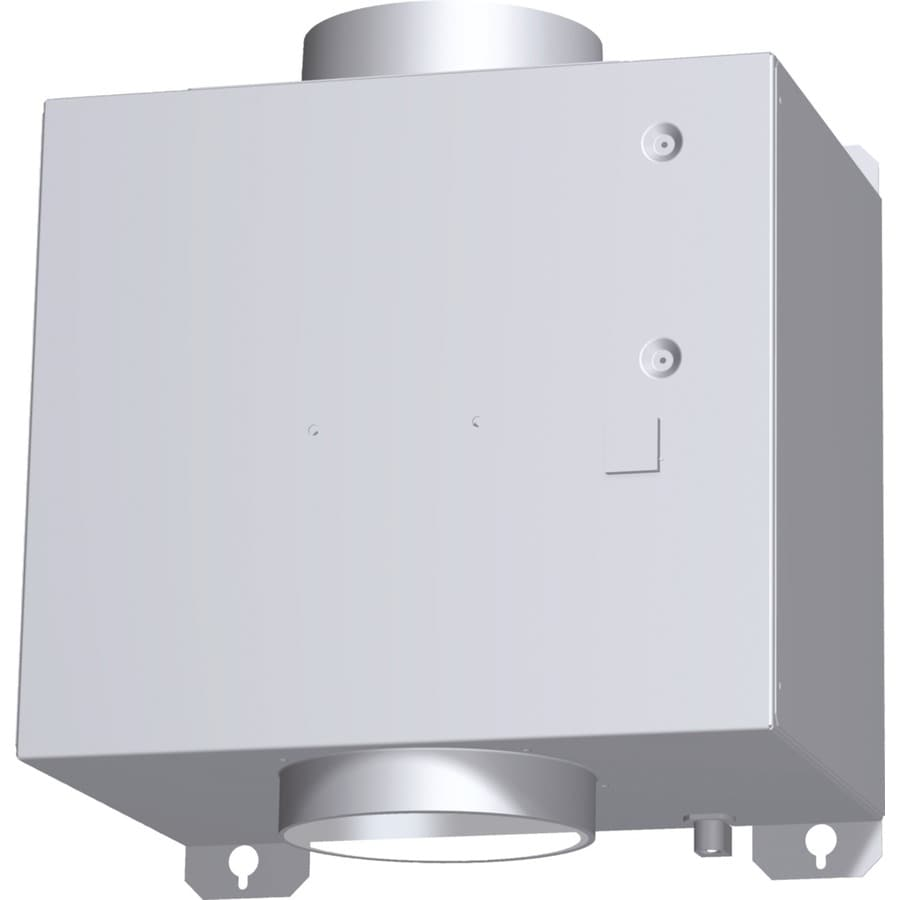 Bosch 600-CFM Inline Blower