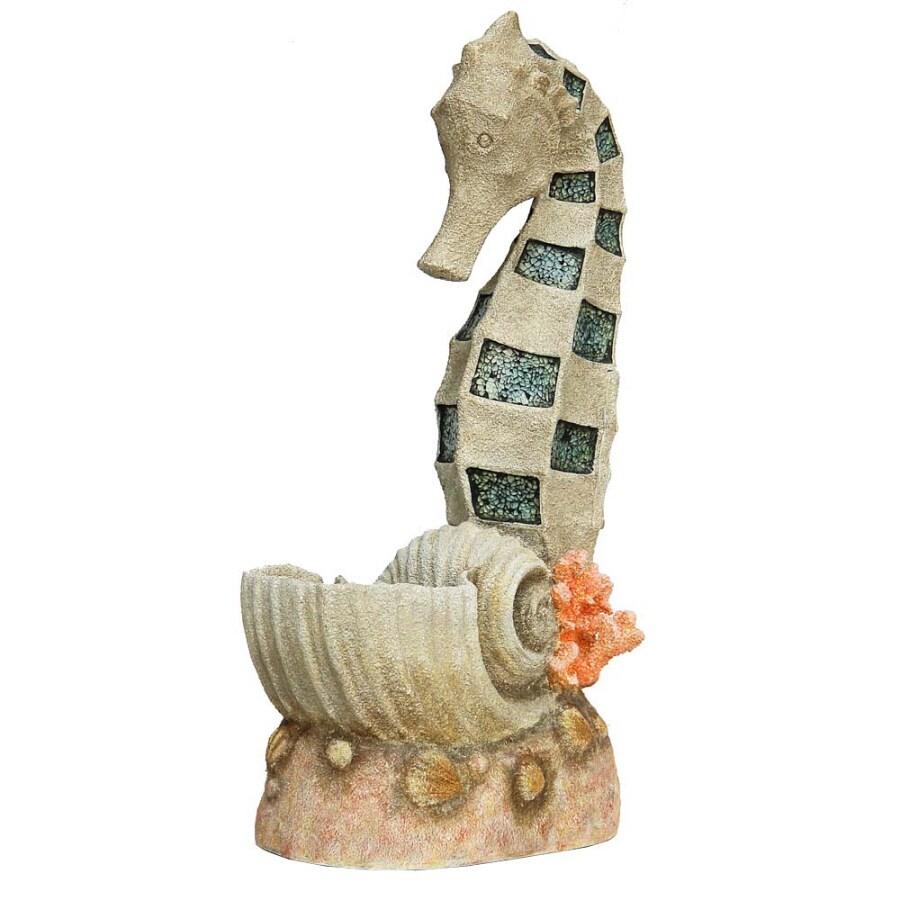 Garden Treasures Mosaic Fountain