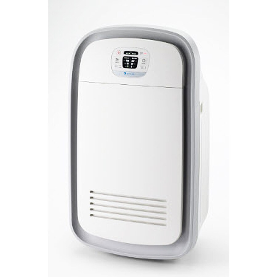 Idylis 3-Speed 217-sq ft HEPA Air Purifier