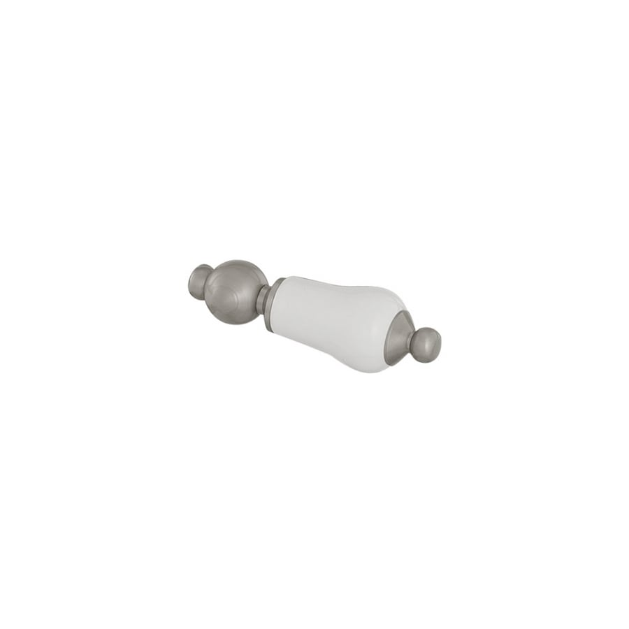 American Bath Factory Nickel Faucet Handle