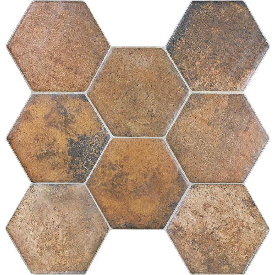 Lowes floor tiles porcelain