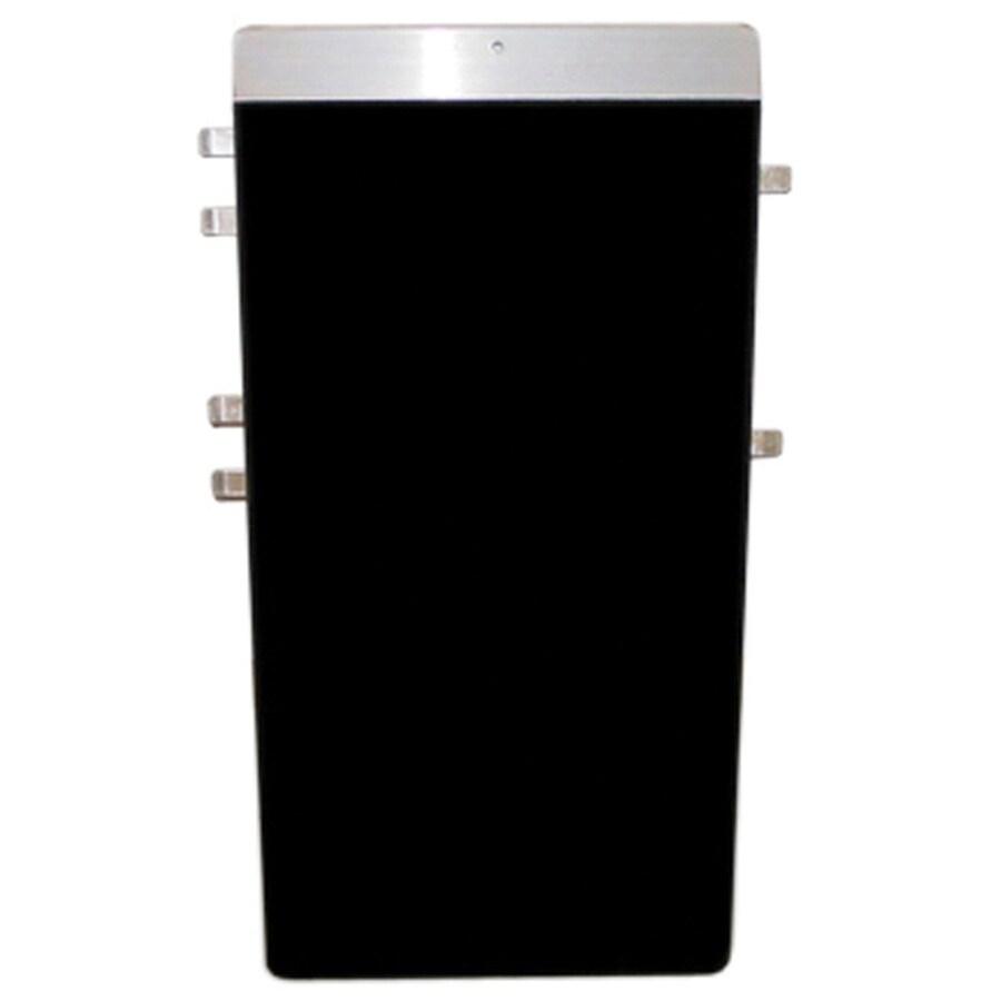 4-ft x 17.875-in Aluminum Panel Entryway Wheelchair Ramp