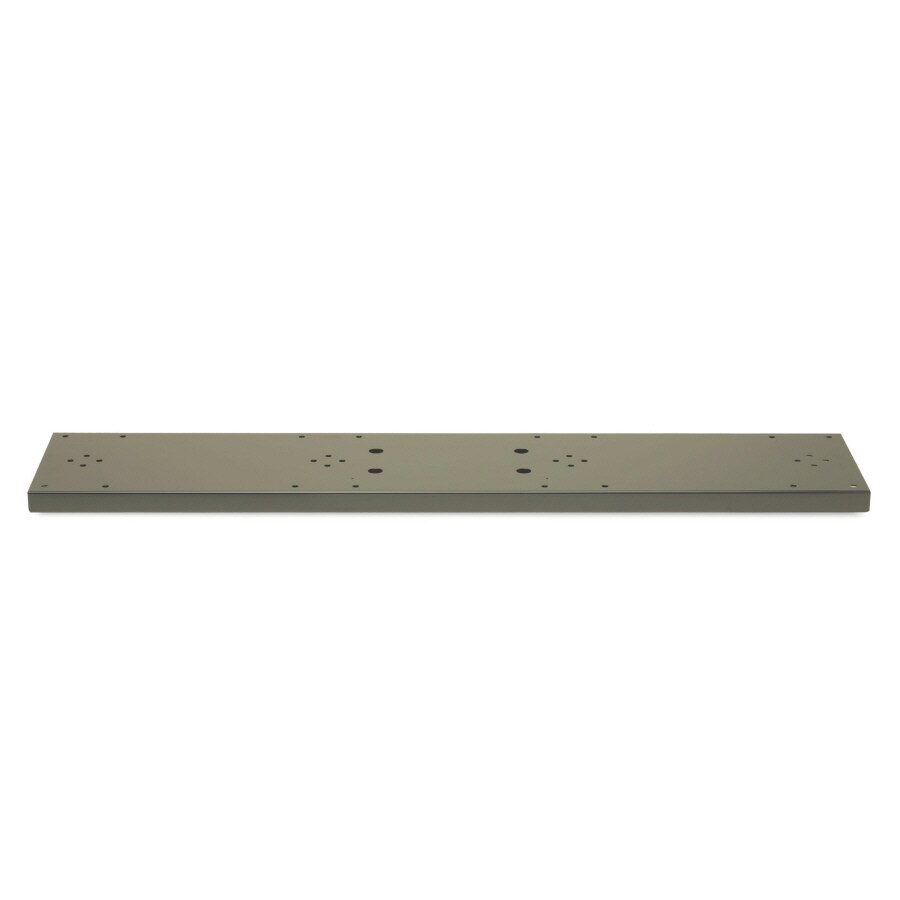 Architectural Mailboxes Quad Spreader Plate Bronze