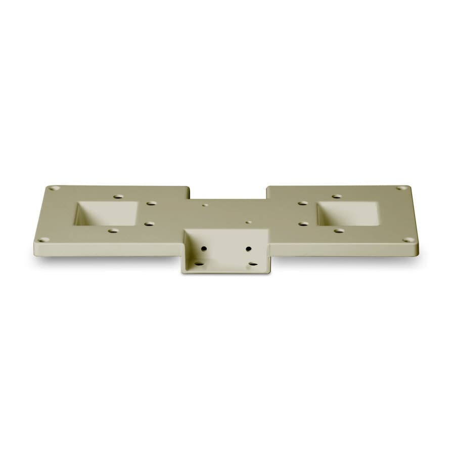 Architectural Mailboxes Universal Adapter Plate Sand