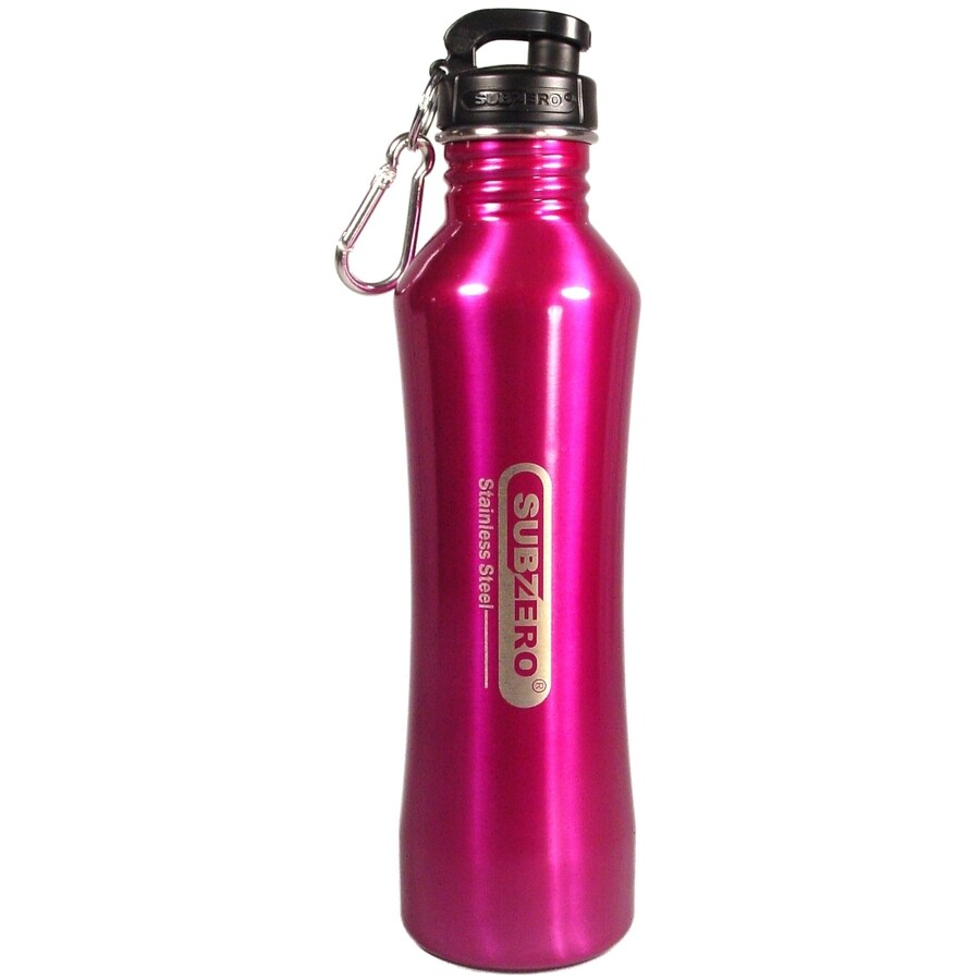SUBZERO 26 Oz. Stainless Steel Hydration Canteen