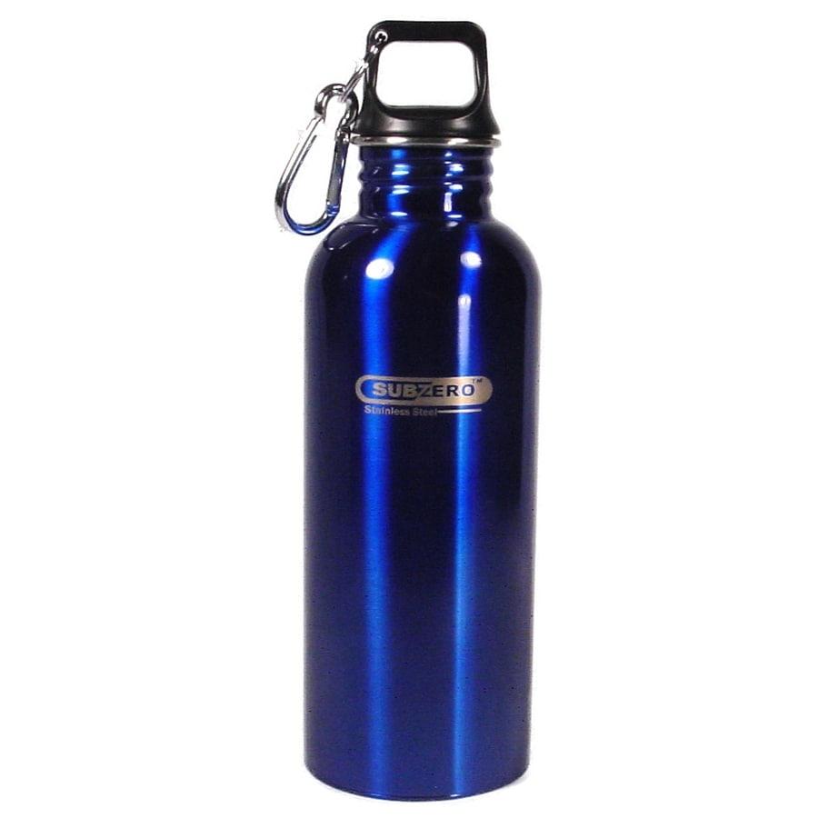 SUBZERO Stainless steel hydration bottle