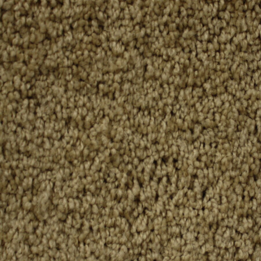 Looptex Mills Nitro Beige Textured Indoor Carpet
