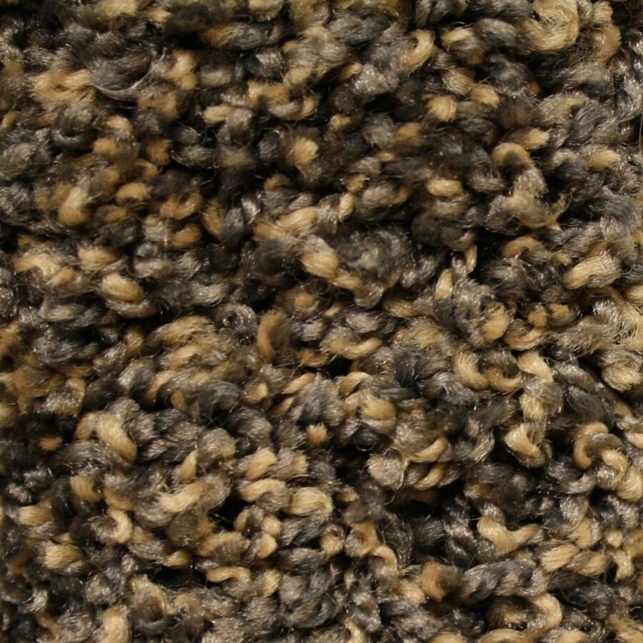 STAINMASTER Essentials Kenley Moorgate Textured Indoor Carpet