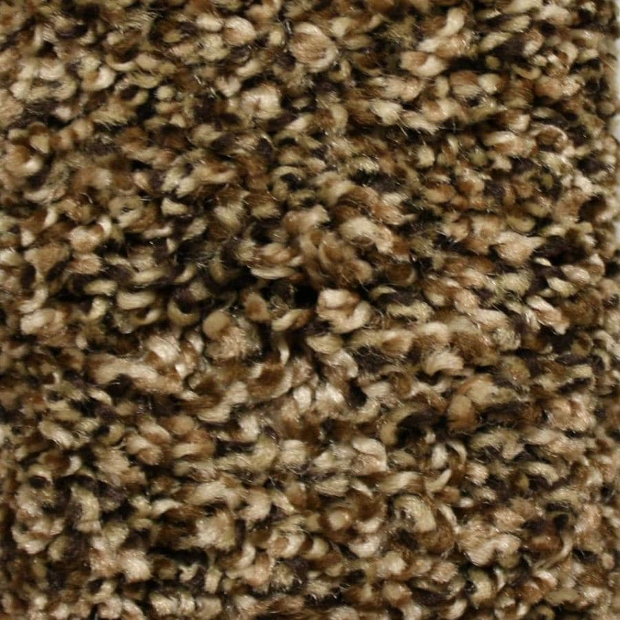 STAINMASTER Essentials Valmeyer Tattenham Textured Indoor Carpet