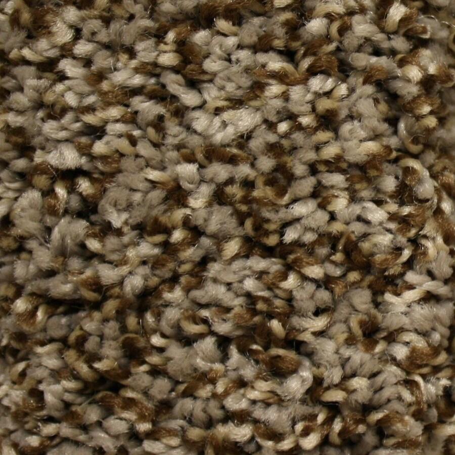 STAINMASTER Essentials Summer Lane Textured Indoor Carpet