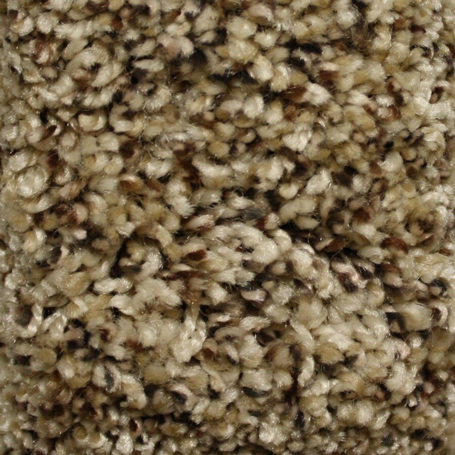 STAINMASTER Essentials Summer Hillside Textured Indoor Carpet