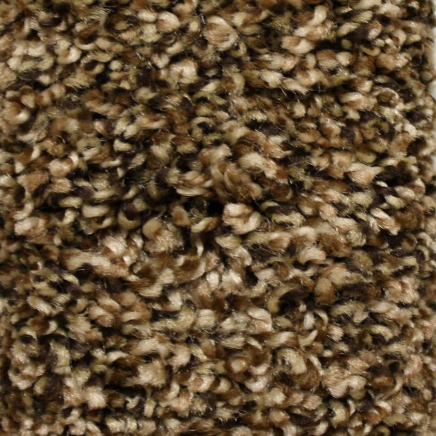 STAINMASTER Essentials Summer Tattenham Textured Indoor Carpet
