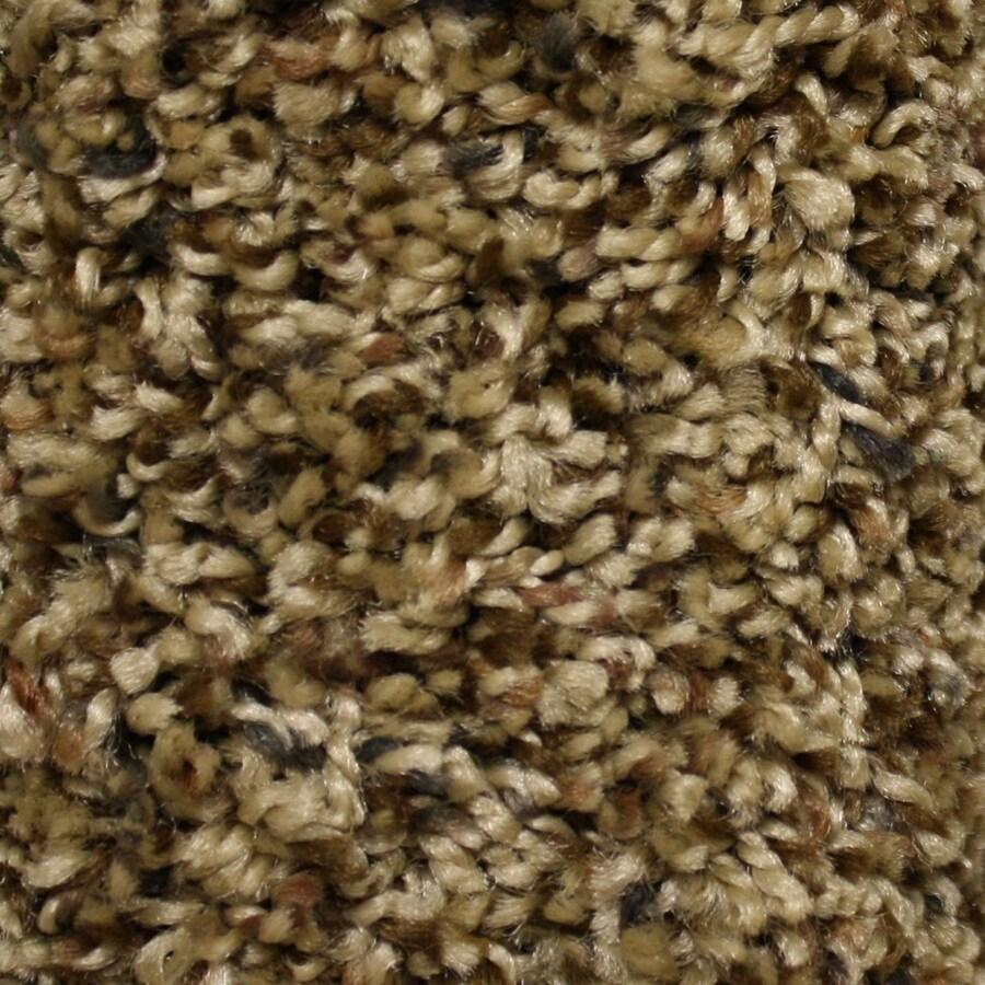 STAINMASTER Essentials Summer Purley Oaks Textured Indoor Carpet