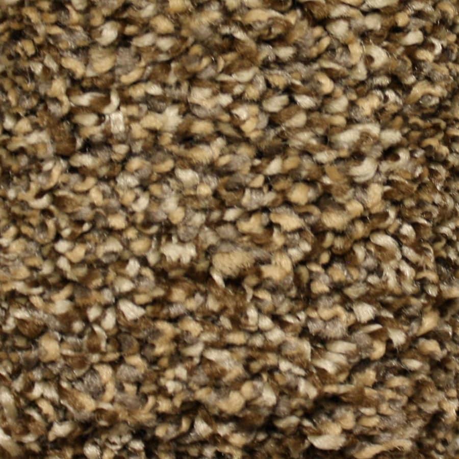 STAINMASTER Essentials Summer Full Range Textured Indoor Carpet