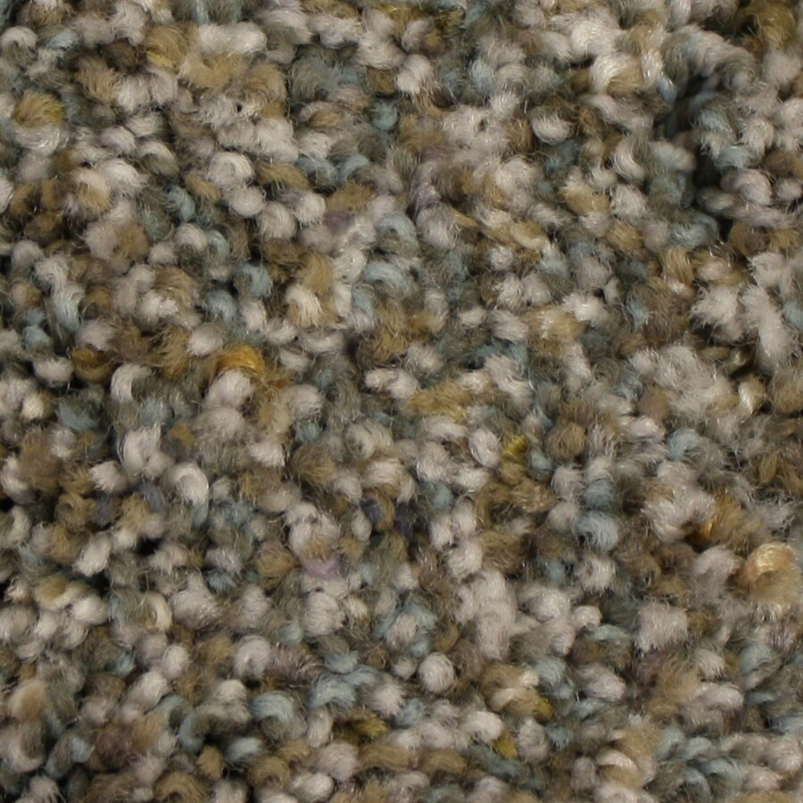 STAINMASTER PetProtect Kindred Spirit Forever Yours Textured Indoor Carpet
