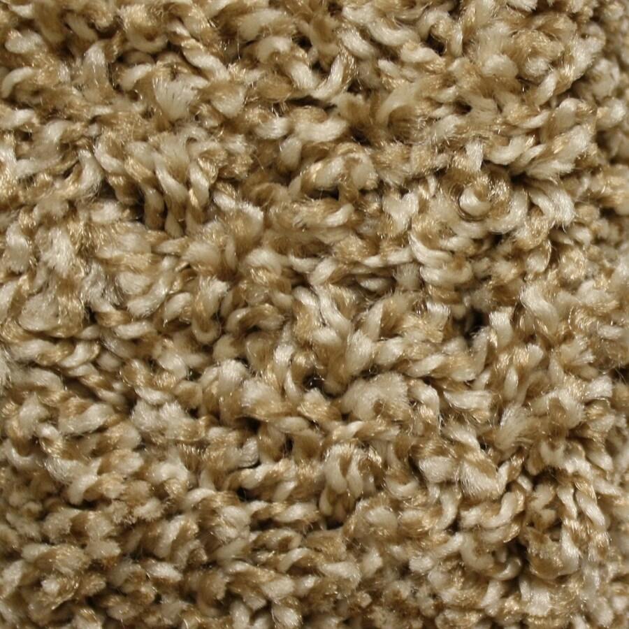 STAINMASTER Essentials Summer Express Railway Textured Indoor Carpet