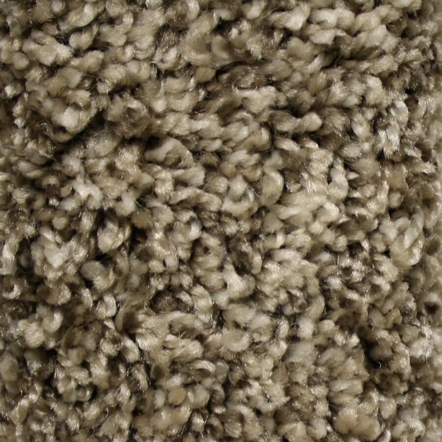 STAINMASTER Essentials Summer Express Journey Textured Indoor Carpet