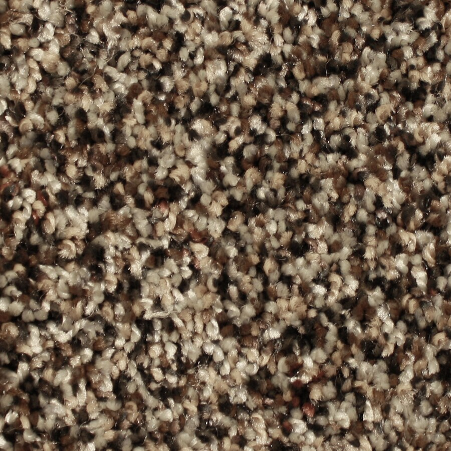 STAINMASTER Essentials Sonora Moving Wave Textured Indoor Carpet