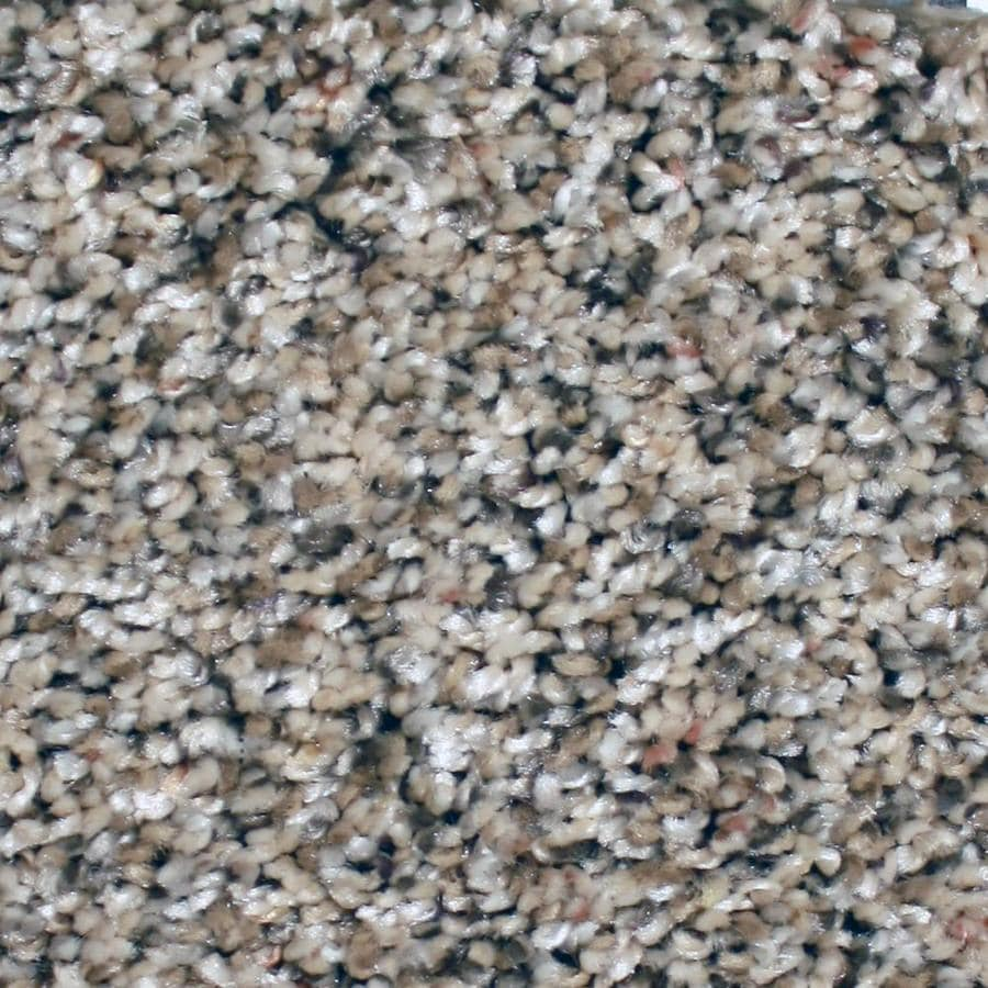 STAINMASTER Essentials Sonora Fun Fusion Textured Indoor Carpet