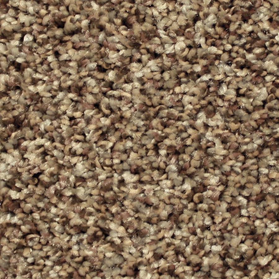 STAINMASTER Essentials Channing Good Fortune Textured Indoor Carpet