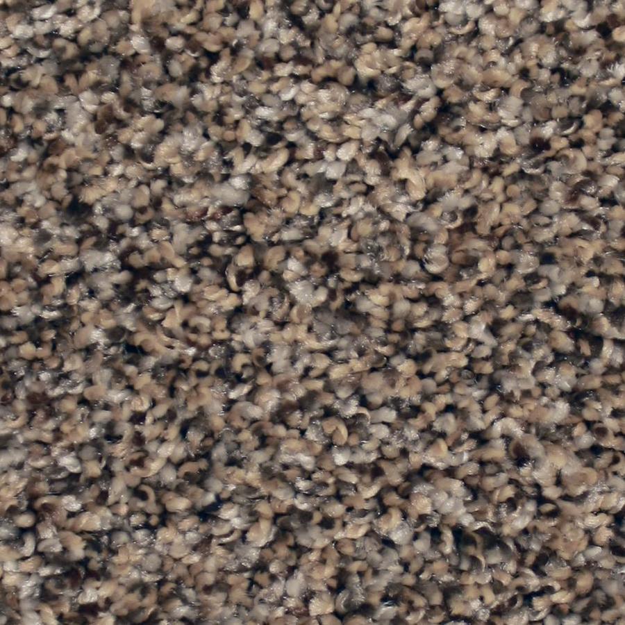STAINMASTER Essentials Channing Lazy Stroll Textured Indoor Carpet