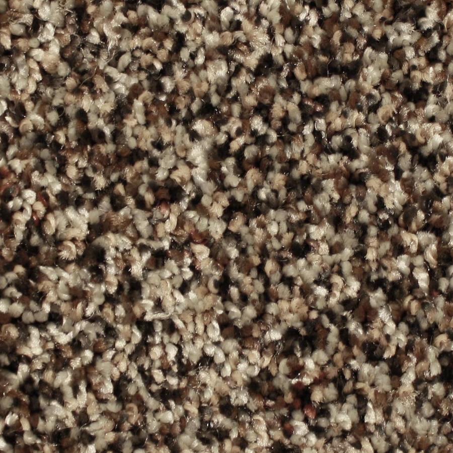 STAINMASTER Essentials Ventura Moving Wave Textured Indoor Carpet