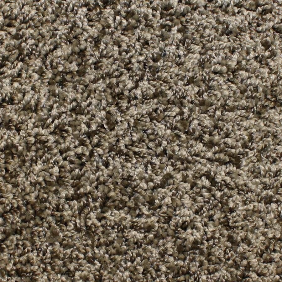 STAINMASTER Essentials Conway Lone Star Textured Indoor Carpet