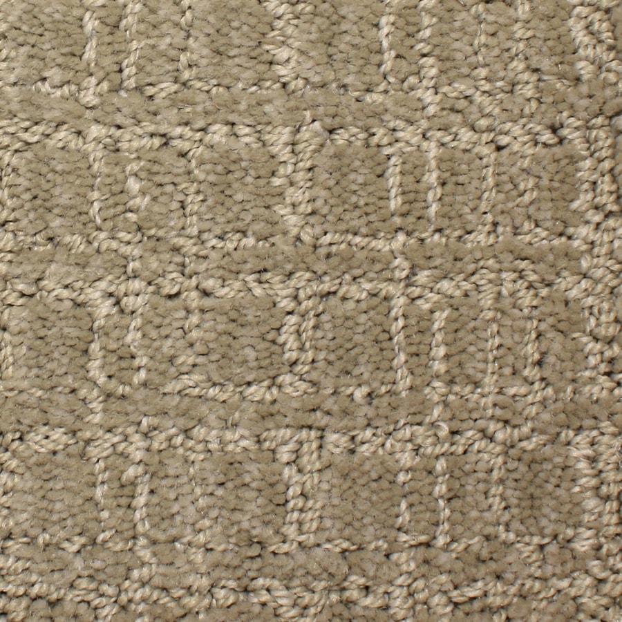 STAINMASTER PetProtect Park Lane High Style Cut and Loop Indoor Carpet